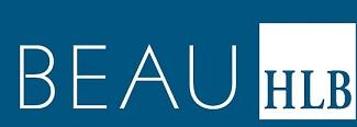 Logo Beau HLB