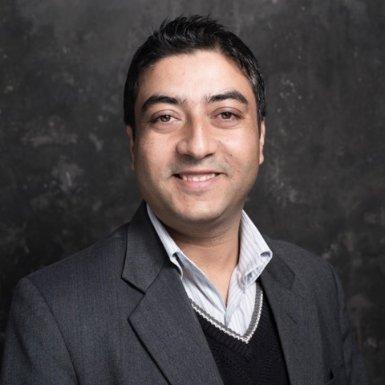 Niraj Khanal