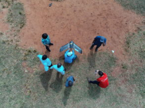 Tanzania Flying Labs - 2018