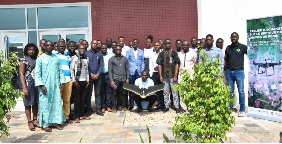 Benin Workshop Participants