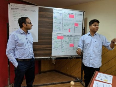 India Co-Creates: Presentation from Group 1: Agriculture and Youth Empowerment