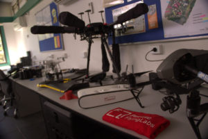 Drones on a Table