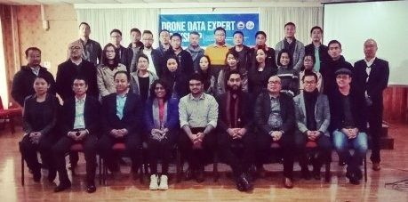 NSDMA Drone Data Expert Workshop