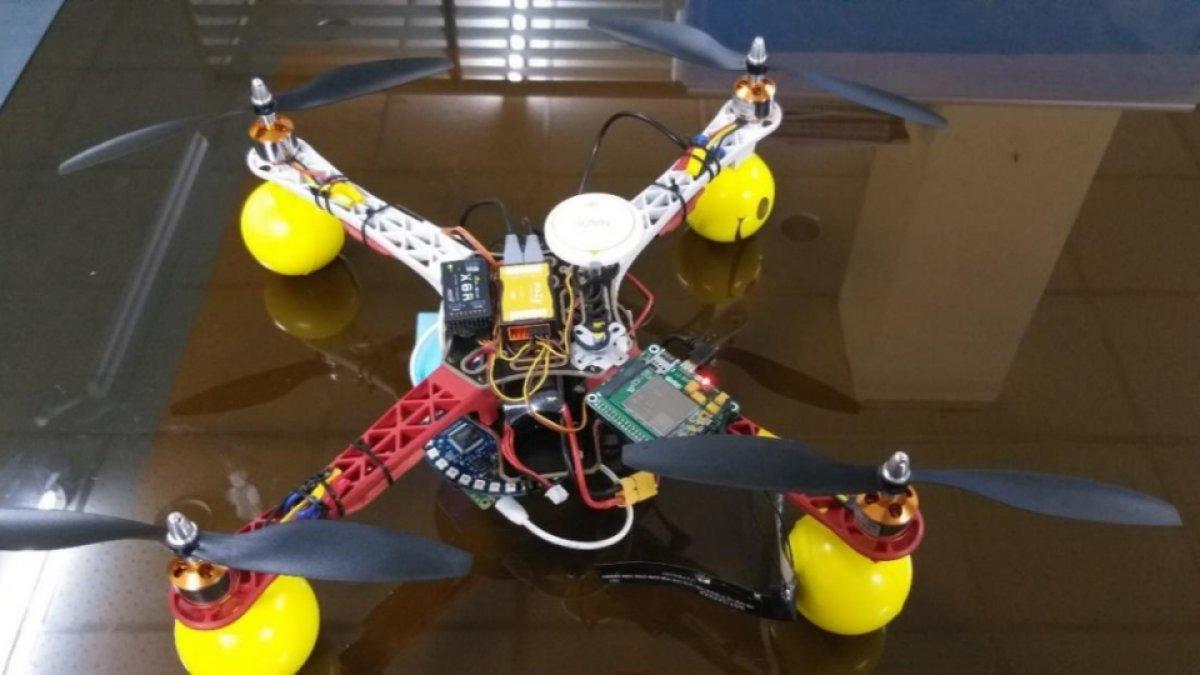 Drone Setup