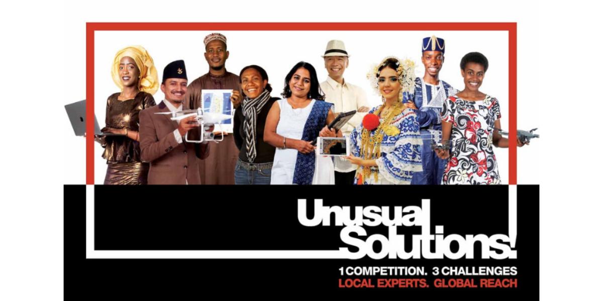 Unusual Solutions | Final Report