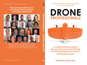 Drone Professional 2 Book Cover